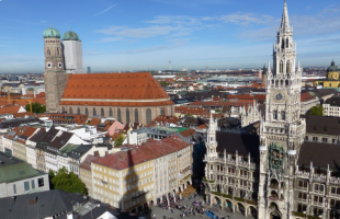 Eastern Germany & Czech Republic 11-Day Tour