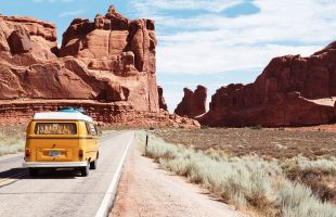 Utah National Parks RV Tour (Zion, Bryce Canyon, Arches)