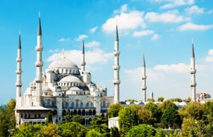 TURKEY IN-DEPTH 11 DAY TOUR
