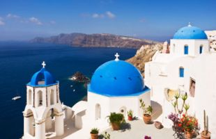 Greece (Mykonos & Santorini) 10-Day Tour