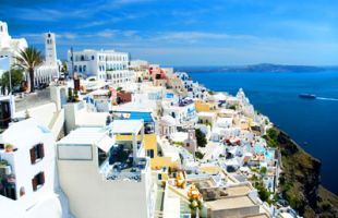 TURKEY & GREECE 19 DAY TOUR