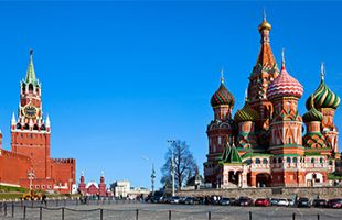 Poland, Baltic States & Russia (Golden Ring) 14-Day Tour