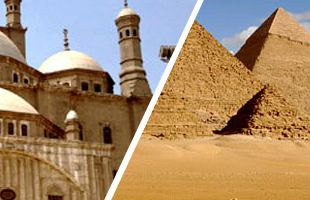 Egypt & Dubai 14-Day Tour