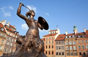Germany, Czech, Poland & Baltic States 18-Day Tour