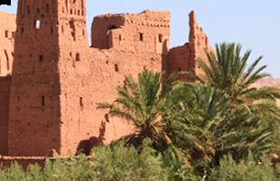摩洛哥 撒哈拉沙漠11天神秘之旅