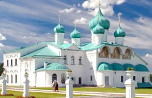 貝加爾湖7天深度之旅 (2020夏季)貝加爾湖環湖鐵路(西伯利亞大鐵路支線)
