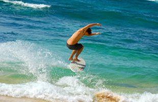 綺麗風光夏威夷5日遊