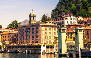 Switzerland & Italy 13-Day Tour