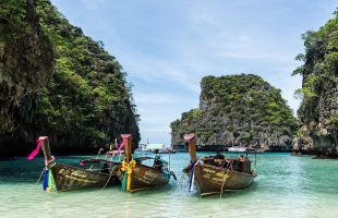 泰國古都海島巡禮11天