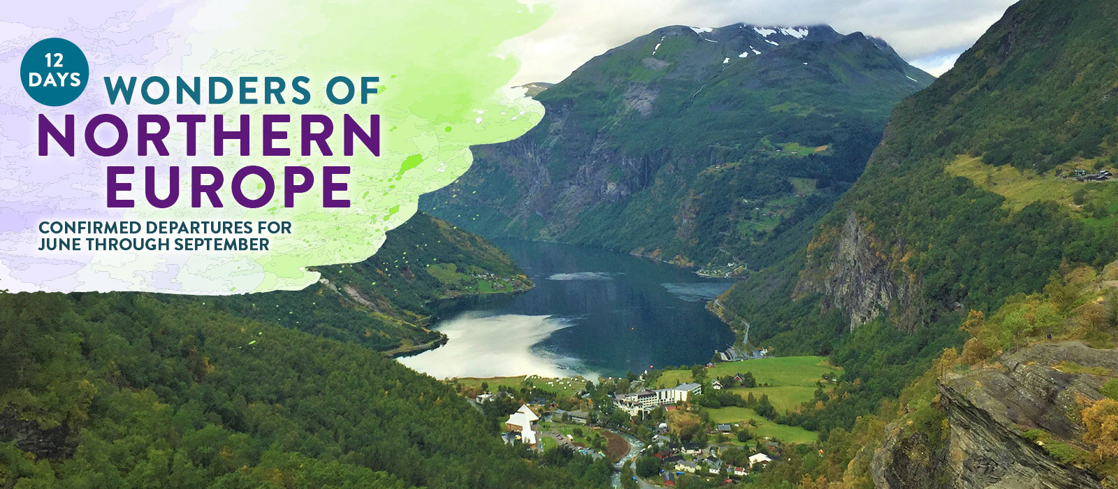 Northern Europe Tour