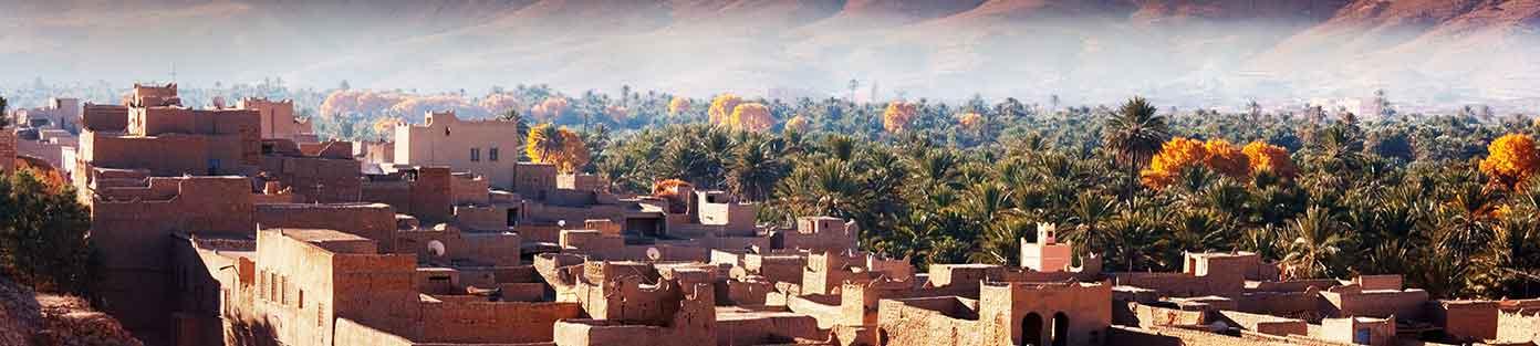 攻略篇 | 摩洛哥必去的五大目的地!